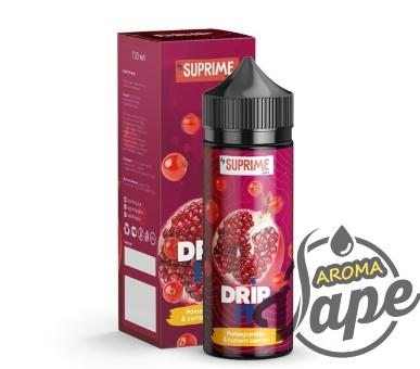 Жидкость Drip It Salt - Pomegranate and currant berries 120 мл 6 мг