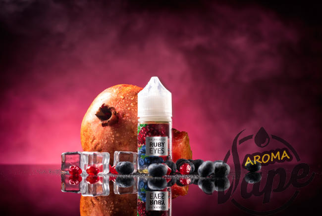 Жидкость ICE PARADISE Ruby Easy 30 ml salt 1,2%