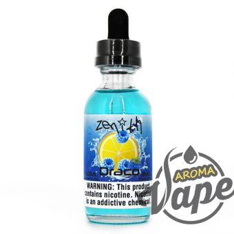 Жидкость Zenith E-juice Draco 60 ml (3 мг)